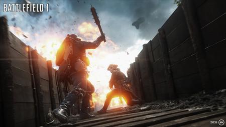 Battlefield 1 Multijugador 02