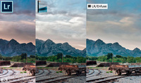 Comparativa plugins HDR para Adobe Lightroom 4