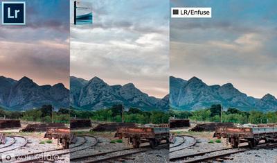Comparativa plugins HDR para Adobe Lightroom 4
