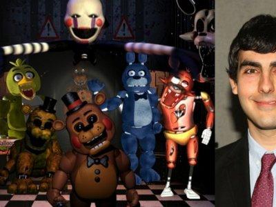 'Five Nights At Freddy's', la película basada en el videojuego ya tiene director