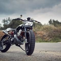 Foto 6 de 11 de la galería cafe-racer-dani-pedrosa en Motorpasion Moto
