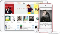 Más rumores del servicio de música de Apple: mismo precio que sus competidores y exclusivas