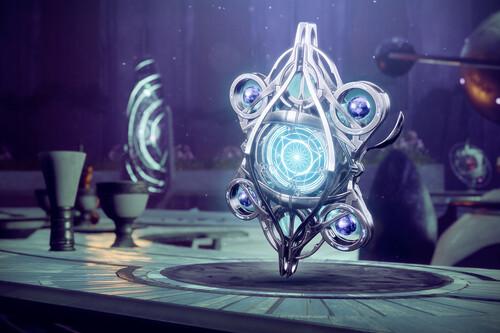 Destiny 2 luce mejor que nunca en la Temporada de los Perdidos: así se diseñaron sus templos, artefactos y misterios