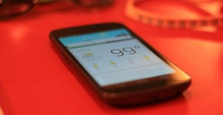 Primera ROM de Samsung Galaxy Nexus con Android 6.0 Marshmallow