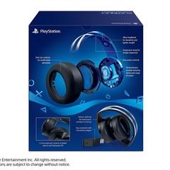 Foto 3 de 9 de la galería auriculares-inalambricos-platinum en Vida Extra