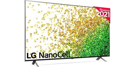 Lg Nanocell 55nano85