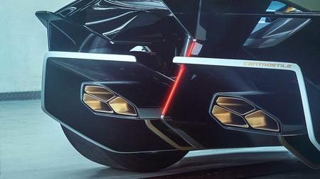 Lambo V12 Vision Gran Turismo 20