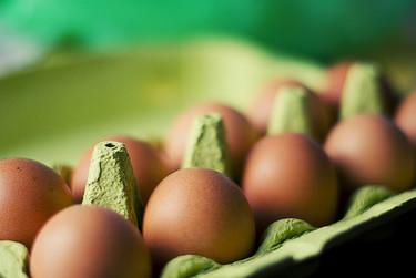 Alerta sanitaria por la venta de huevos contaminados con pesticida