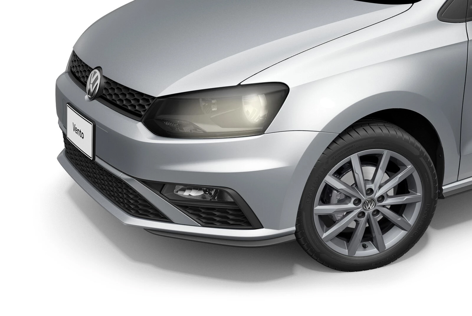Foto de Volkswagen Vento 2020 (3/10)