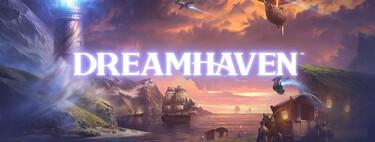 El antiguo CEO de Blizzard funda Dreamhaven, y ya trabajan en dos nuevos proyectos