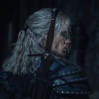 The Witcher: aquí tienes las primeras imágenes de la segunda temporada de la serie de Netflix. Geralt estrena nueva armadura