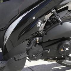 Foto 20 de 53 de la galería mx-motor-c5-125-primer-scooter-de-rueda-alta-de-la-marca-espanola en Motorpasion Moto
