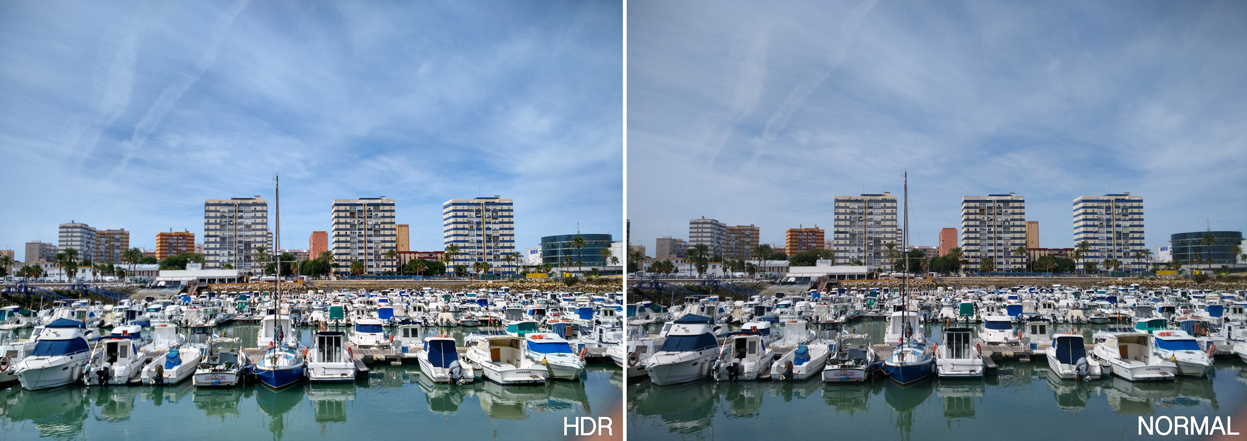Foto de HDR (1/1)