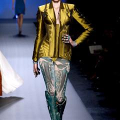 Foto 7 de 19 de la galería jean-paul-gaultier-alta-costura-primavera-verano-2010-arte-y-moda-juntos en Trendencias