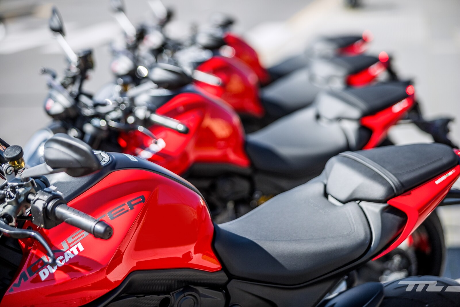Foto de Ducati Monster 2021, prueba (27/38)