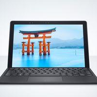 Dell Latitude 5285, el nuevo convertible que es igual a una Surface Pro