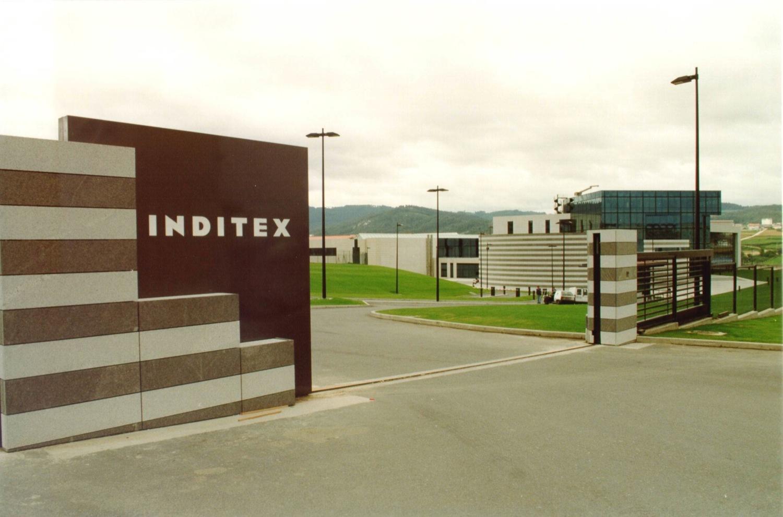 Foto de El interior de Zara: un viaje a la sede central de Inditex en Arteixo (3/18)
