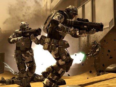 Battlefield 2142 lanza su página web