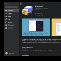 Transmit de Panic vuelve a una Mac App Store más abierta y permisiva que nunca con los desarrolladores