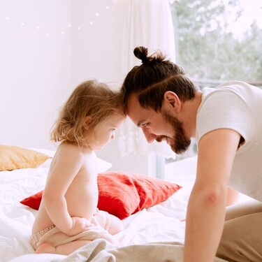 No prometas a tu hijo algo que sabes que no vas a cumplir