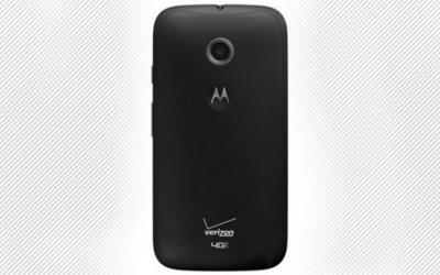 El lanzamiento del nuevo Motorola Moto E parece inminente