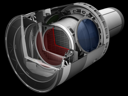 El Gran Telescopio para Rastreos Sinópticos de Chile sacará fotos de 3,2 Gigapixels de nuestra galaxia