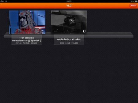 VLC para el iPad ya disponible en la App Store