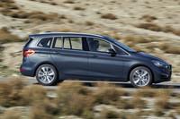 BMW Serie 2 Gran Tourer, a prueba. ¿Es tan deportivo como nos cuentan este monovolumen de 7 plazas?
