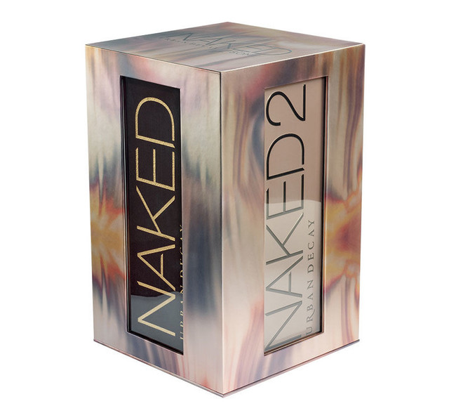 Naked 4some Urban Decay