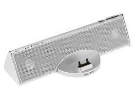 CPF-MP001, sistema de altavoces compacto para móviles musicales de Sony Ericsson