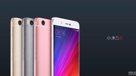¡Chollo! Xiaomi Mi5s de 64GB por sólo 189 euros y envío gratis con este cupón de descuento