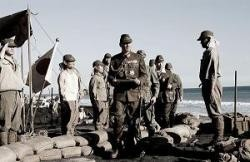 Oscar 2007: Mejor montaje de sonido para 'Cartas desde Iwo Jima'