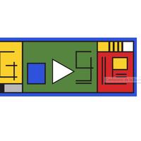 Centenario del Movimiento Bauhaus: Google lo celebra con un doodle