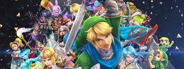 Análisis de Hyrule Warriors: Definitive Edition, la versión más completa de todas del musou de The Legend of Zelda