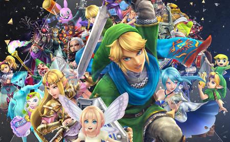 Análisis de Hyrule Warriors: Definitive Edition, la versión más completa de todas del musou de The Legend of Zelda