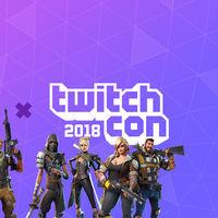 La TwitchCon 2018 repartirá más de 2'5 millones de dólares en el último evento de Fall Skirmish de Fortnite