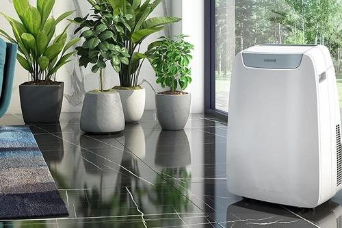 ¿Cansado de pasar calor en verano? Te proponemos 9 equipos de aire acondicionado portátil para tener la casa bien fresquita
