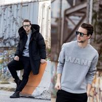 Ellos ya se atreven a llevar a la calle lo nuevo de Alexander Wang para H&M... ¿Y tú?