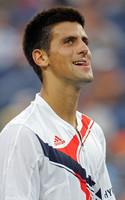 Novak Djokovic: un espectáculo en las pistas de tenis