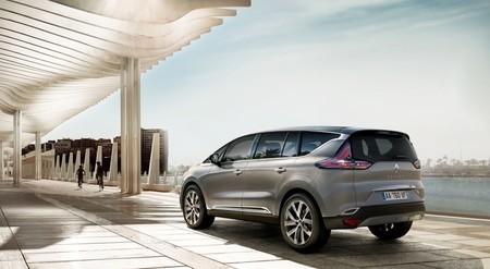 Renault Espace 2015 - Precios en España