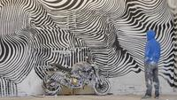 Ducati Monster 821, controvertido objeto de arte