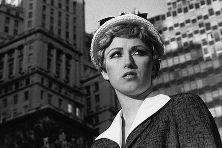 Cindy Sherman, gran exposición antológica en el MOMA