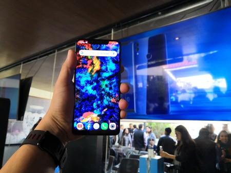 Alcatel 5V, primeras impresiones: el lanzamiento más importante de la empresa para México se queda corto