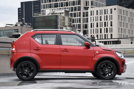 Suzuki Ignis 2021 Opiniones Prueba Mexico 6