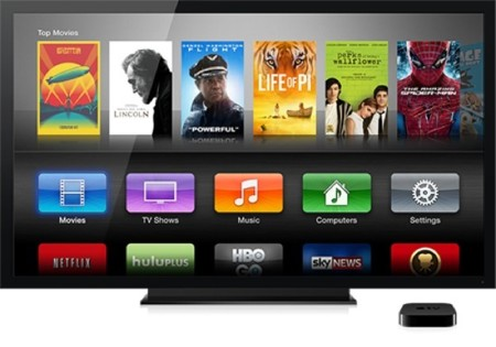 Apple podría estar sopesando montar su propia red de distribución de contenido