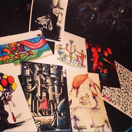 """""""10 ilustradores, 10 Derechos, ¿te lo dibujo?"""": campaña chilena para dar visibilidad a niños y niñas"""