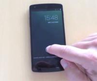 Nexus 5 en vídeo: lo esperado
