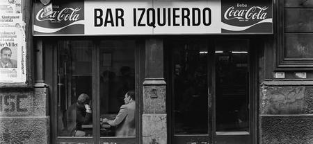 Manolo Laguillo y la ciudad como objeto de estudio fotográfico