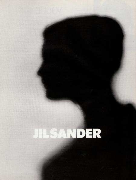Jil Sander 1996