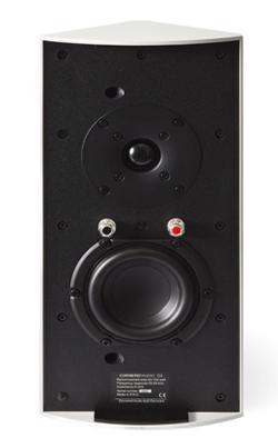 C3 cornered Audio